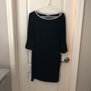 Bell Sleeve Dress - Size Medium